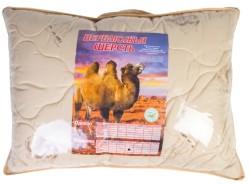 Подушка Шерсть верблюжья