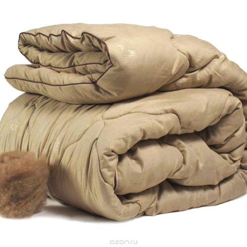 Одеяло Шерсть верблюжья