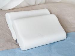 Подушка ортопедическая влагонепроницаемая детская